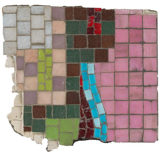 Tottenham Court Road Mosaic Arches