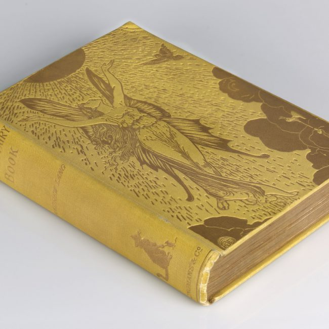 Freshwater Collection of Publishers' Decorated Cloth Bindings