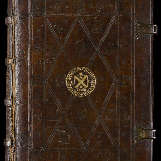 Questiones Evangelicorum tam de Tempore quam de Sanctis